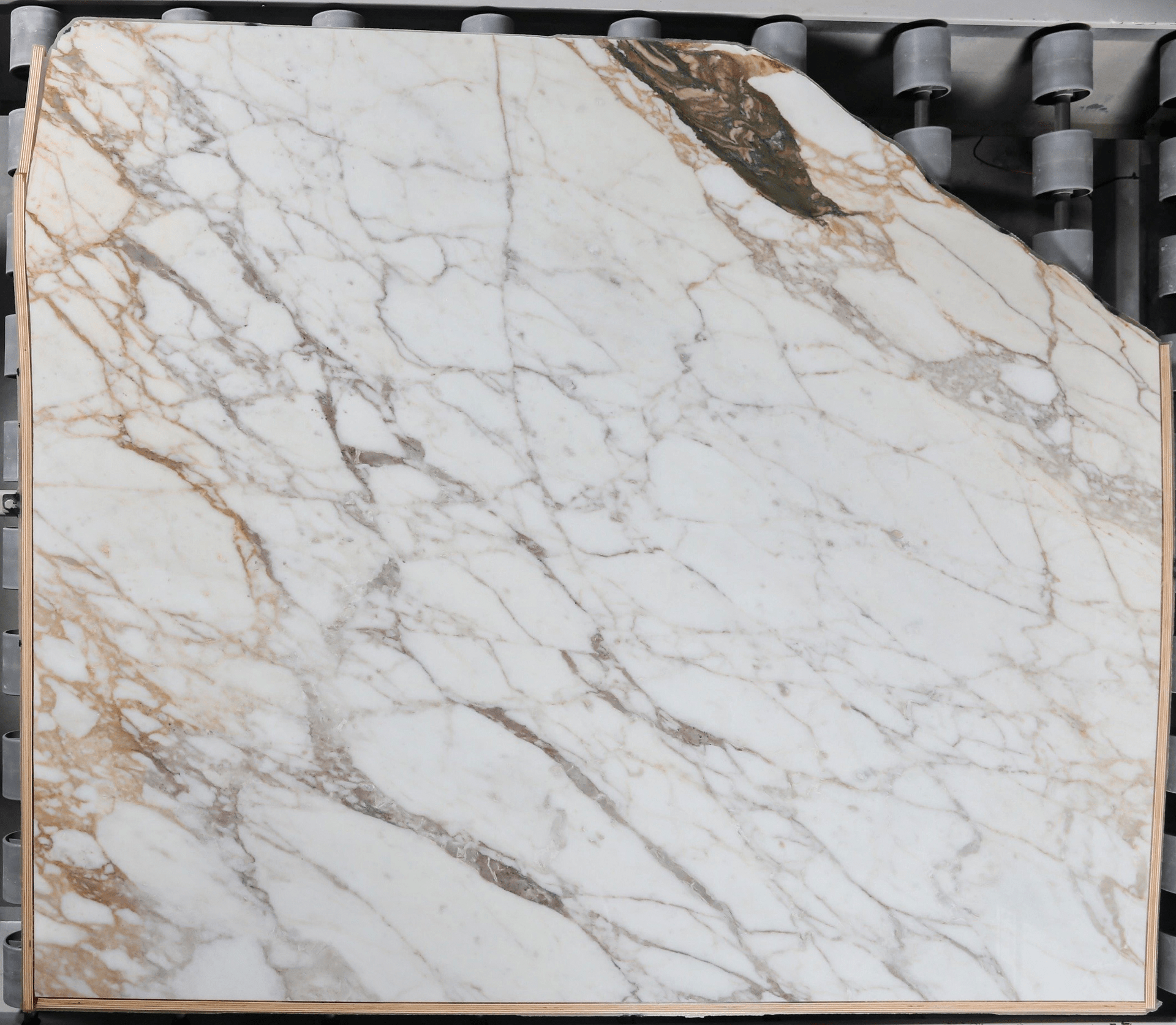carraca calacatta vagli oro 05 marble