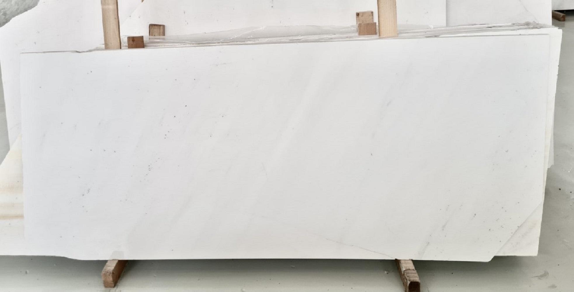 Bianco Sivec - Marmo - Evola Marmi